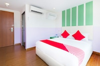 OYO 419 City Boutique Hotel