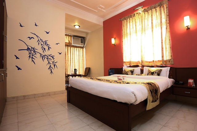 OYO Rooms 159 Jal Mahal Road Govind Nagar