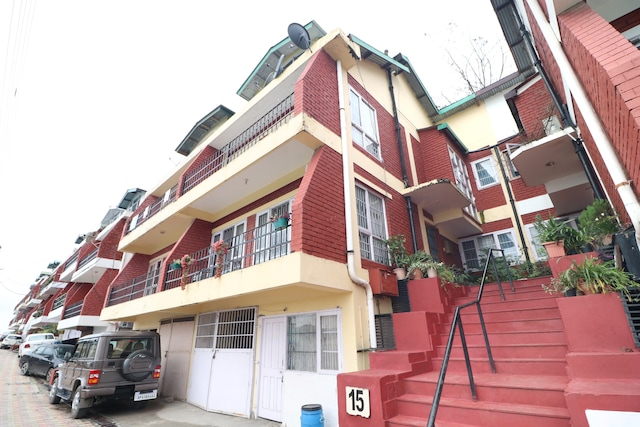 OYO 18614 Home Hill Top Stay Lower Panthaghati