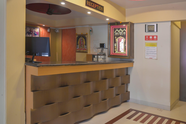 OYO 18615 Jaya Mahal