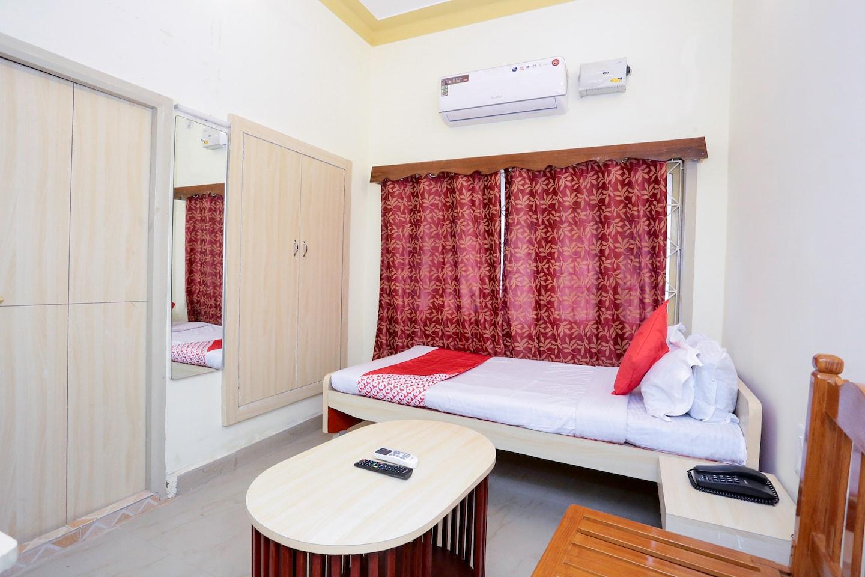 OYO 18627 Hotel Mithila -1