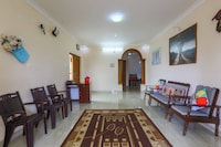 OYO Home 18632 Scenic 3BHK