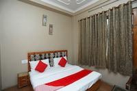 OYO 18674 Airport Inn Hotel
