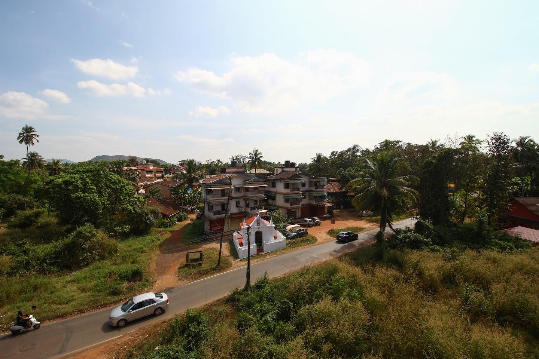 OYO Home 18675 Modern Stay Near Madgaon Station🚉 -1