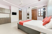 OYO 18771 Vishnu Home Stay
