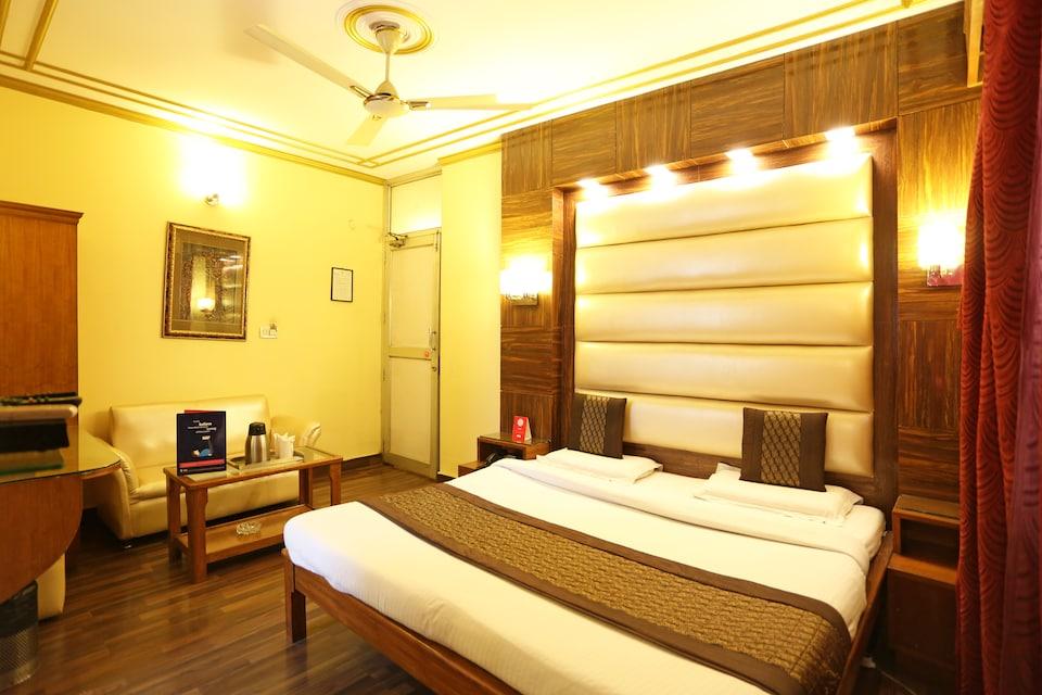 OYO 2902 Hotel Lal's Haveli