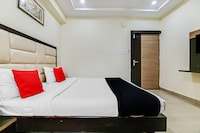 Capital O 2906 Hotel Radiance