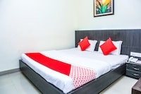 OYO 18812 Charulata The Boutiqueguest House Deluxe