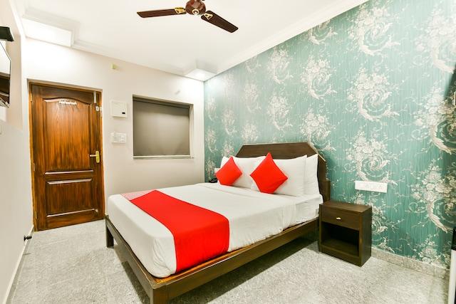 OYO 18823 Raj's Resort