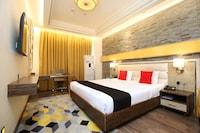 Capital O 18835 Arista Hotel Deluxe