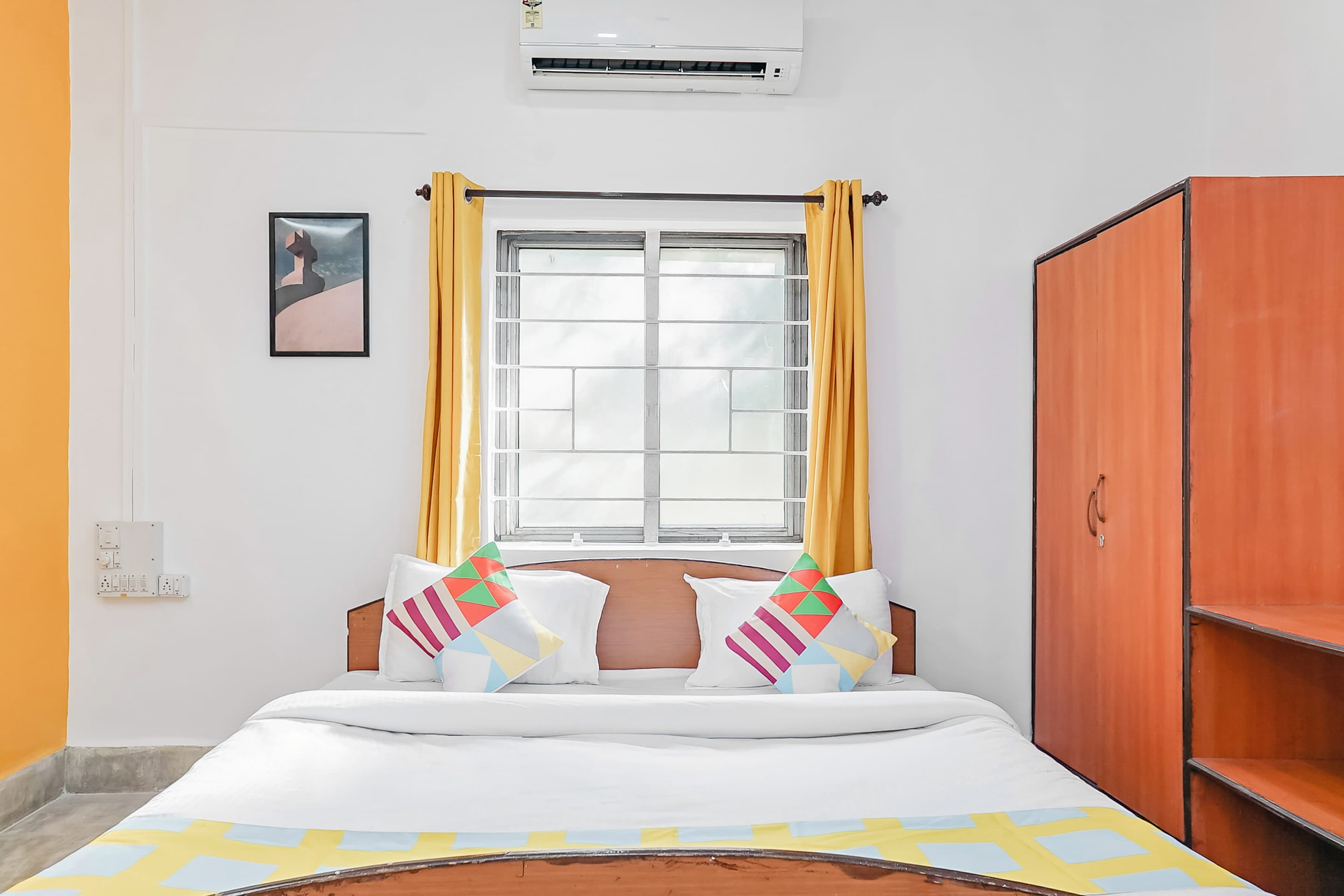 OYO Home 18864 Garden View Stay