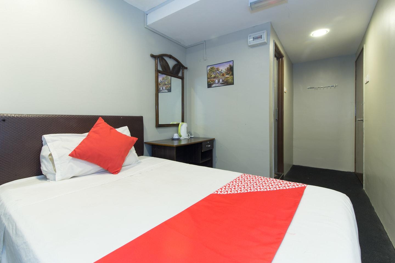 OYO 423 BMS Hotel -1