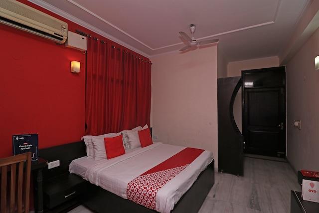 OYO Rooms 135 PVR Anupam