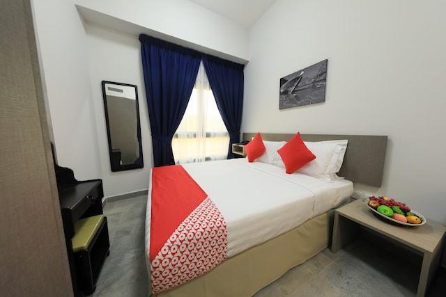 OYO 119 Suba Star Hotel Apartments