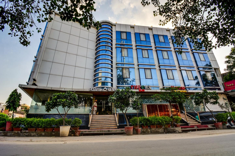 Capital O 18907 Hotel Apex Intercontinental -1
