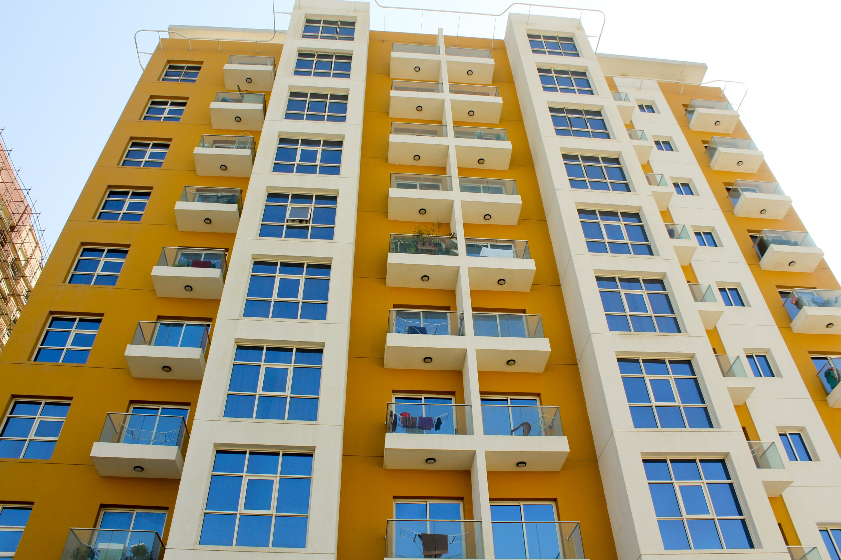 Deals from hotel Oyo Home 121 1BHK Krisco...