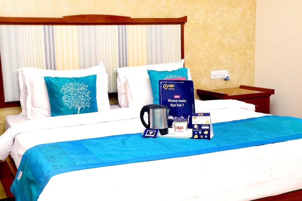 OYO 2926 Resort Hotel Club Paraiso