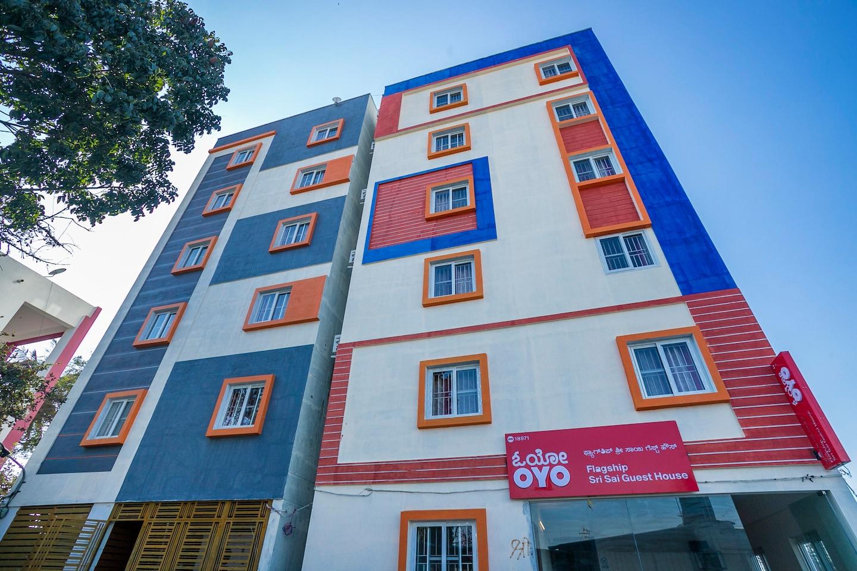 OYO 18971 Flagship Sri Sai Guest House -1