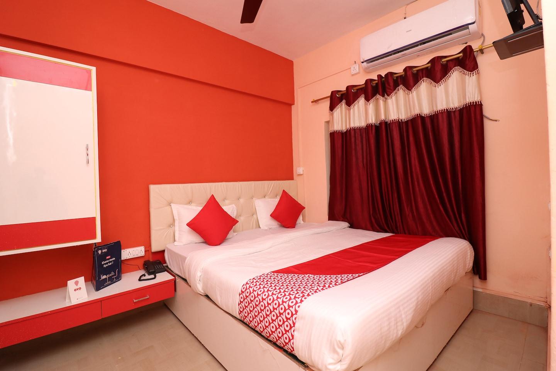 OYO 18994 Hotel Shree Balajee -1