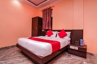 OYO 18997 Hotel Km International
