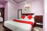 OYO 18997 Hotel Km International Deluxe