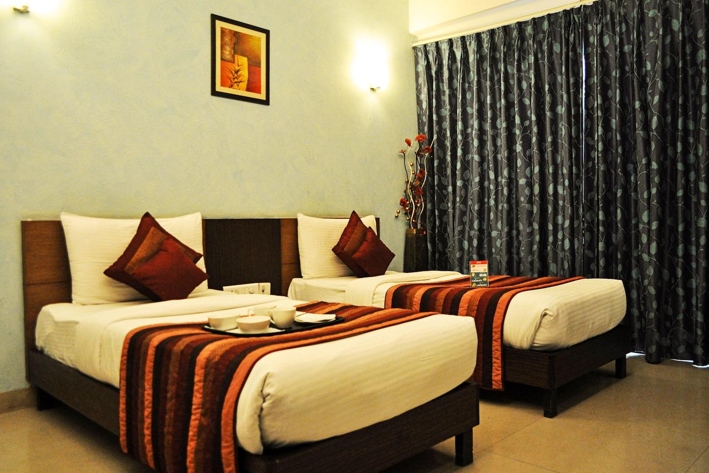 Oyo 547 Dwarka Delhi Delhi Hotel Reviews Photos Offers