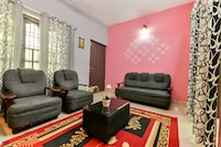 OYO Home 19135 Exotic 2BHK