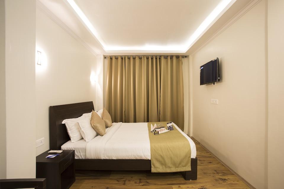 OYO 2935 Hotel Sher e Punjab