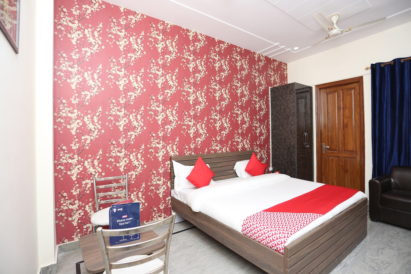 OYO 19155 Country Stay -1