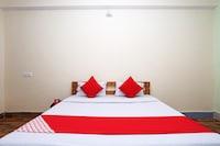 OYO 19178 Hotel Gopal Binsar Retreat