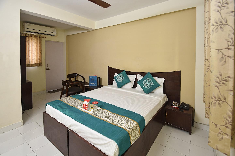 OYO 2940 Hotel Gangotri -1