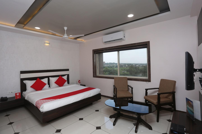 OYO 19312 Hotel Shiv Shakti -1