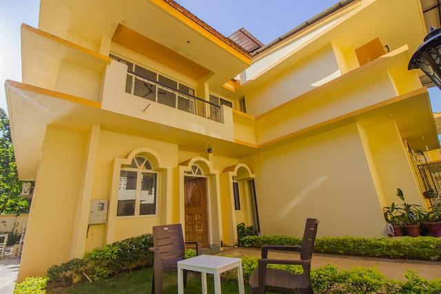 OYO 19335 Home Spacious 3 BHK Villa Thivim