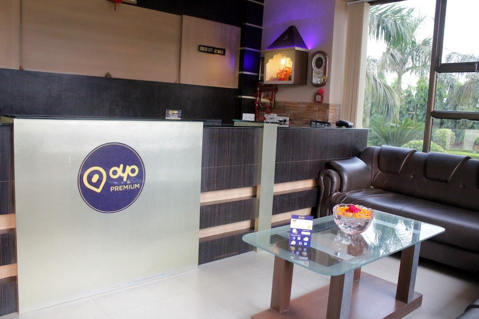 OYO 2952 Hotel K J International