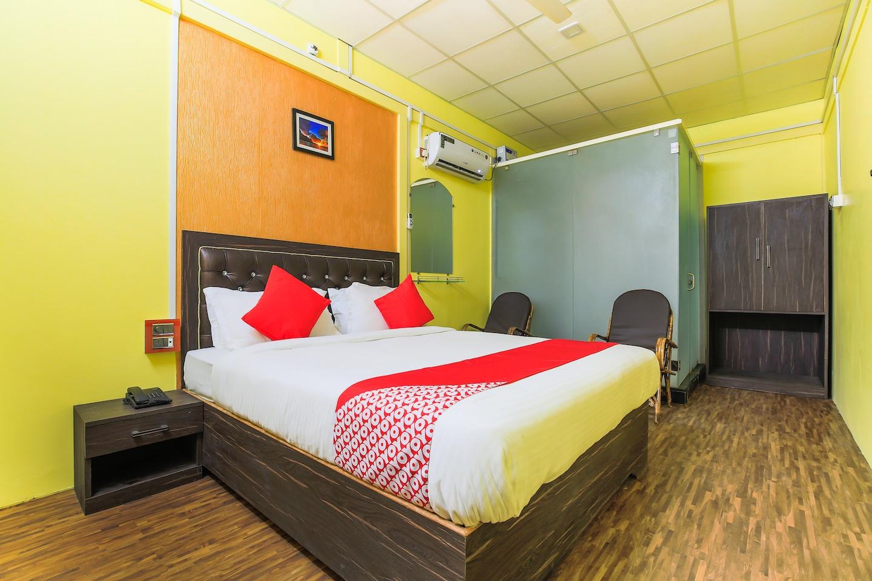 OYO 19474 Rai Resort -1