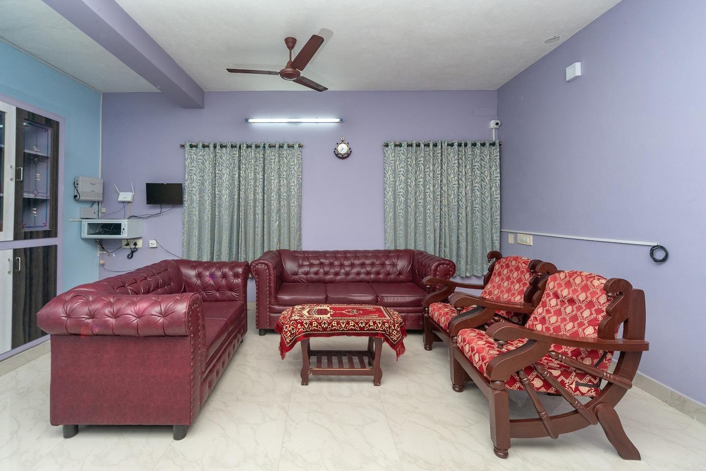 OYO 19488 Sivaraj Homes -1