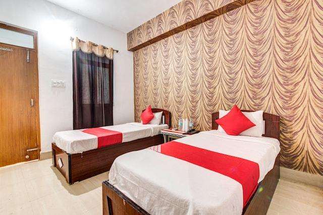 OYO 19515 Kalyan Residency