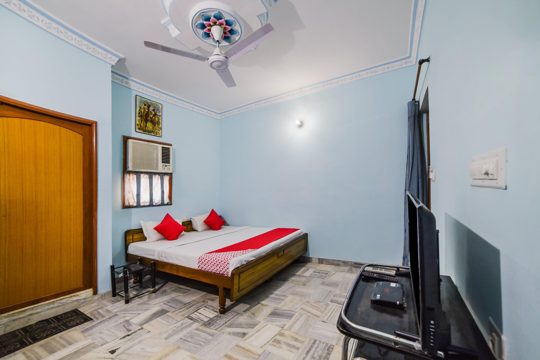 OYO 19527 Hotel Babu Heritage
