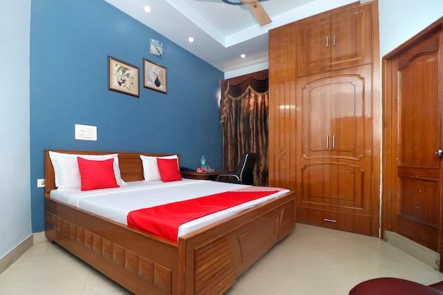 OYO 19538 Hotel Garga Residency