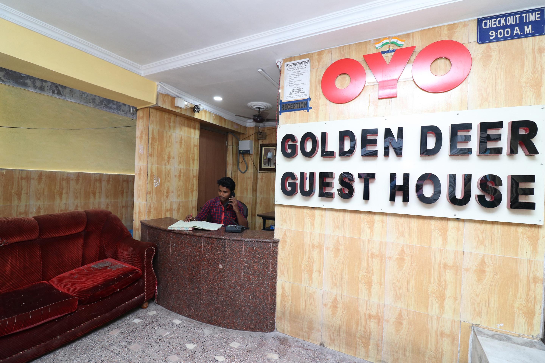 OYO 19552 Golden Deer Guest House