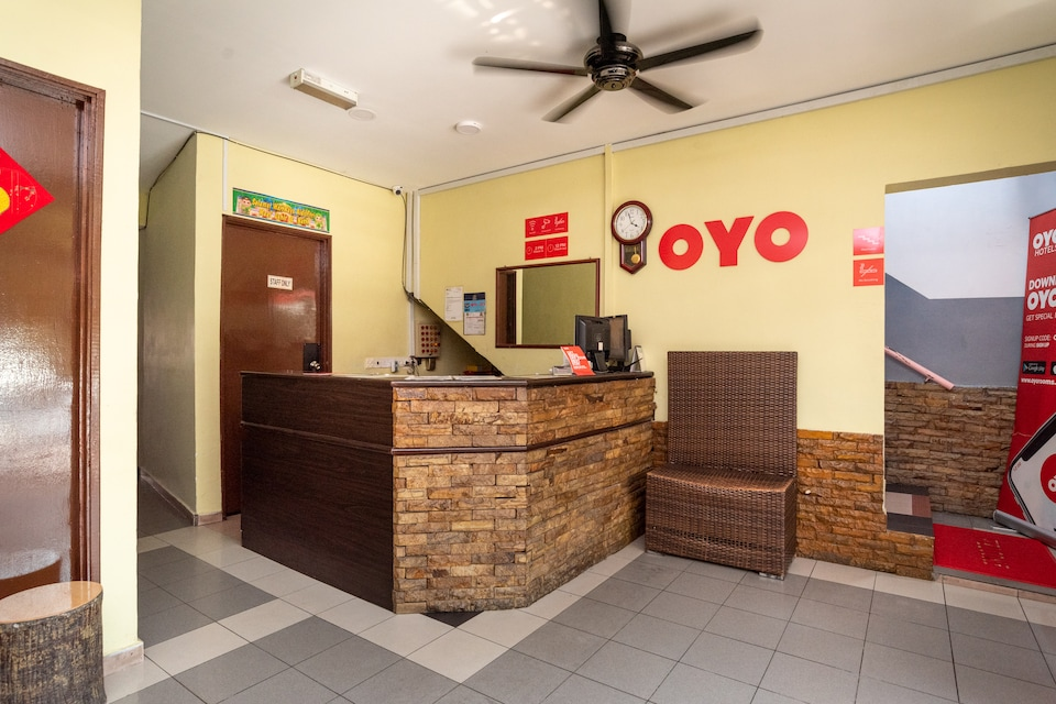 OYO 432 My 7days Inn
