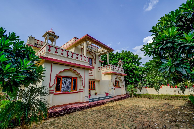 OYO 19569 Home Abode Stay Pratapnagar -1