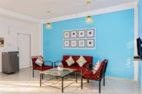 OYO Home 19578 Mountain View 3BHK