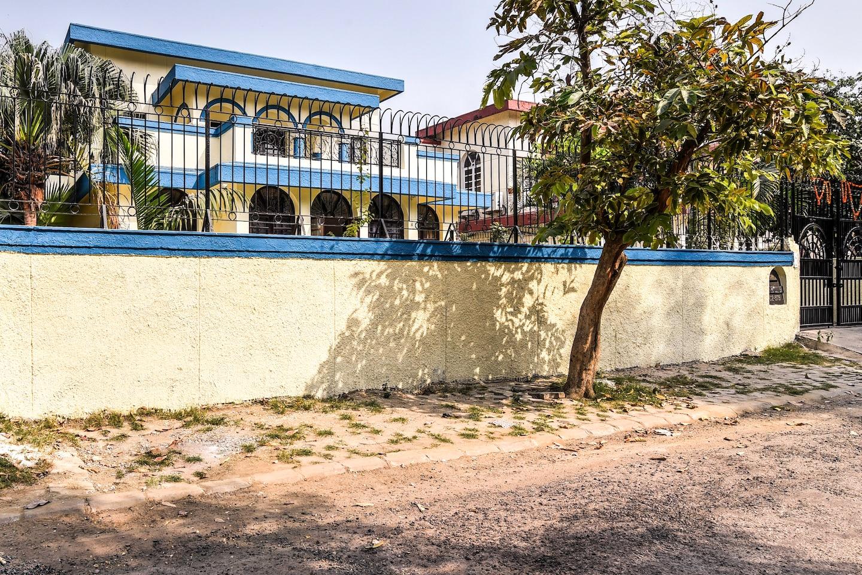 OYO Home 19605 Graceful Villa Palam Vihar -1