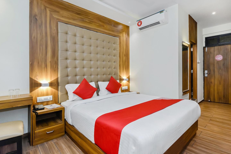 OYO Flagship 19615 Art Hotels -1