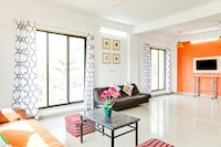 OYO Home 19625 Alluring 2BHK