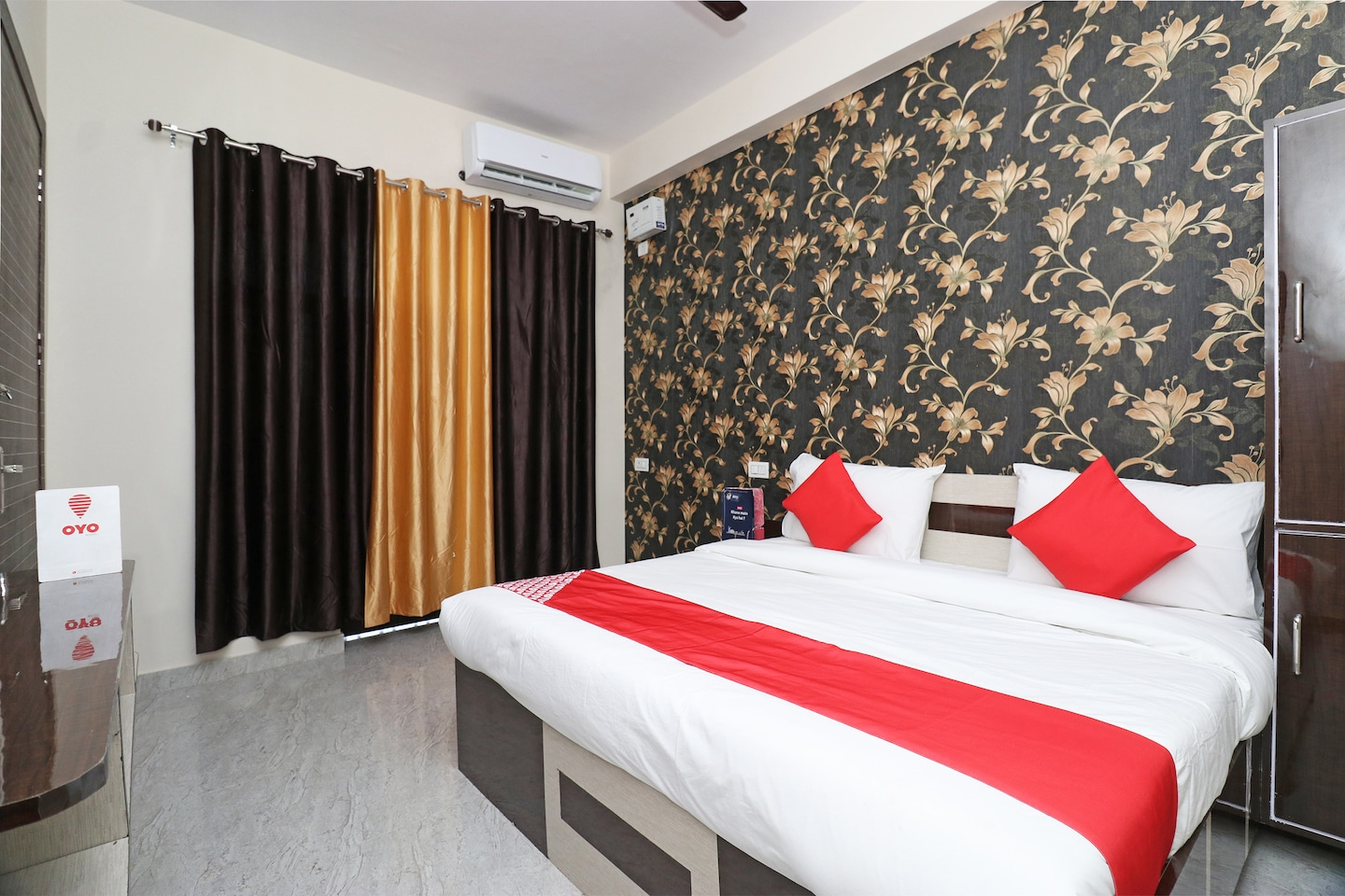 Oyo 19629 Royal Stay Inn Allahabad Book This Hotel At The