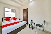 OYO 19660 Hotel Tirupati Residency