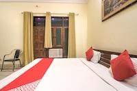 OYO 19698 Kanchan Hotel