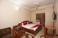 OYO 19724 Hotel Kwality